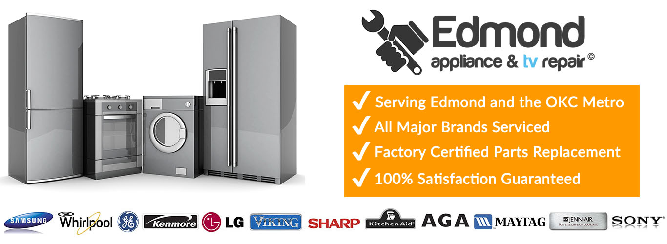 Edmond Appliance Amp Tv Repair