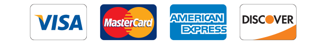 Edmond and OKC appliance and TV repair Major Credit Cards Accepted